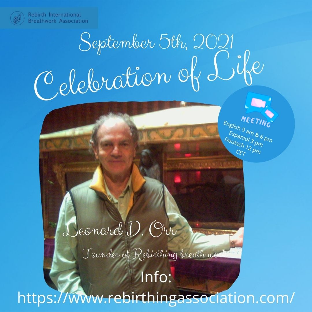celebration of life 21